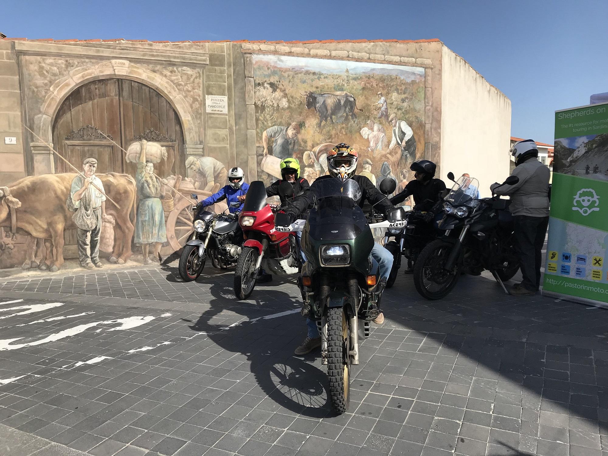 Siti di incontri motociclistici