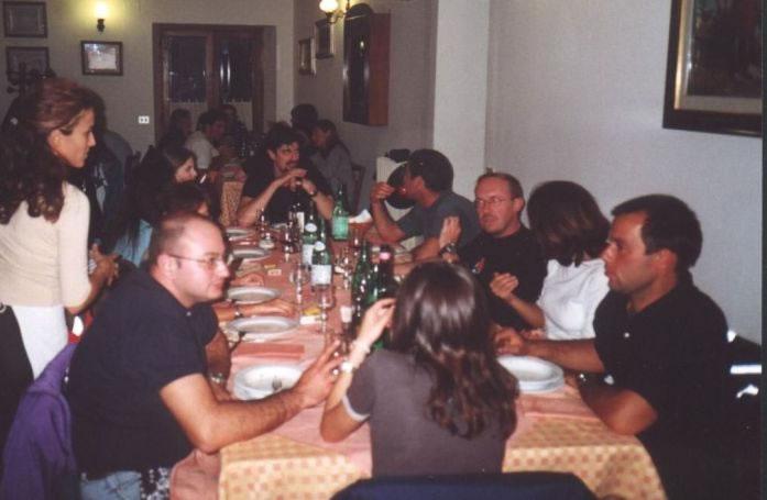 Bulgari in incontri USA
