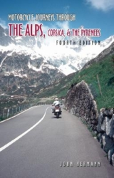 Motorcycle Journeys Through the Alps